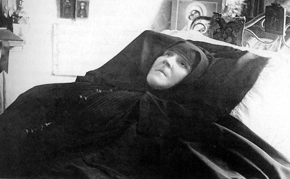 Преподобномученица Мария Гатчинская